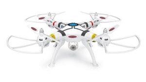 JAMARA 422013 Payload Altitude HD Wifi FPV AHP+ Quadrocopter