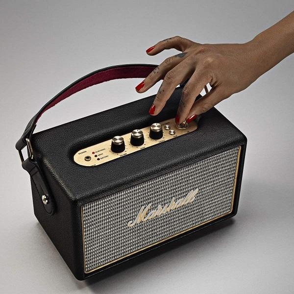 Marshall - Kilburn Portable Lautsprecher