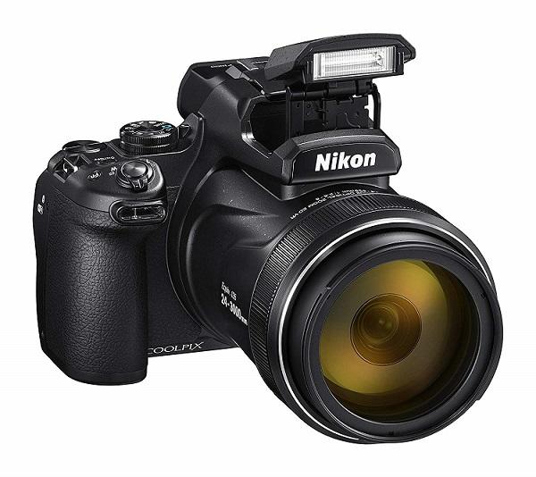 Nikon Coolpix P1000 Digitalkamera