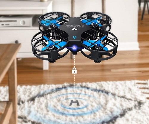 SNAPTAIN Drohne H823H Mini Drohne RC Drone für Kinder