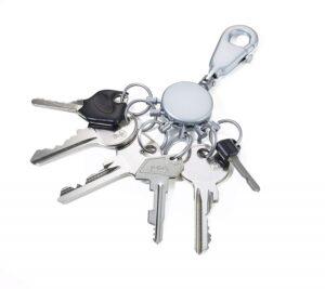 Schlüsselkarussel von TROIKA