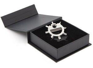 ZOFOX Multi-Tool 13-in-1 Schlüsselanhänger